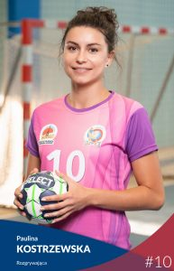 Paulina Kostrzewska
