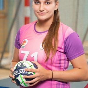 Sylwia Szołtysek